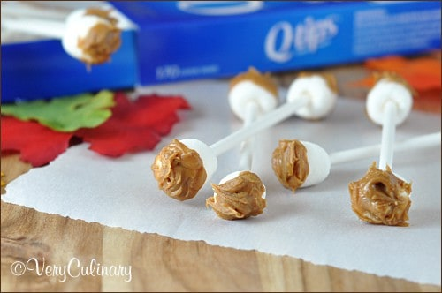 15 Halloween Party Appetizer Recipes - Edible Earwax