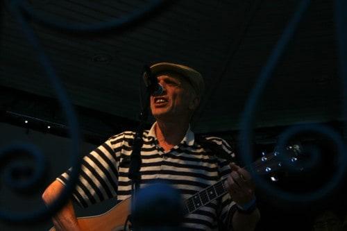 Dick Scholten, muzikant
