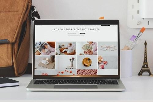 Gratis foto's downloaden - kaboompics - rechten vrije foto's voor je website