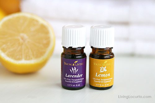 Essential Oils Reference Materials