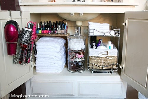 Boredom Busters for Teens - Organizing Ideas