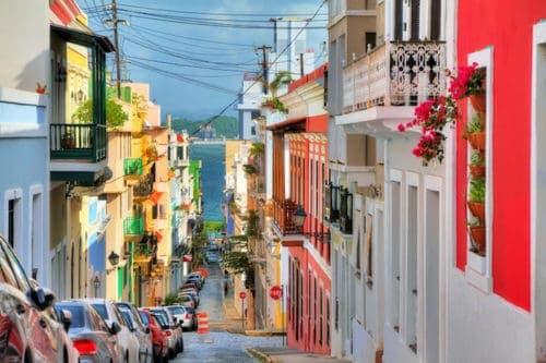 Best Summer Places To Go | San Juan, Puerto Rico | Winetraveler.com