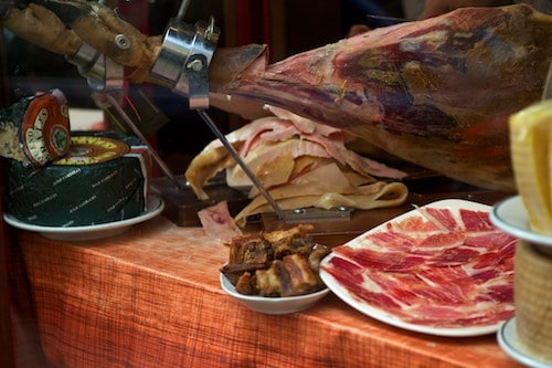 Best Places To Eat in Madrid | Winetraveler.com