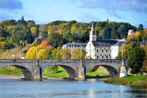 Best Places To Travel in Europe During October and September | Winetraveler.com