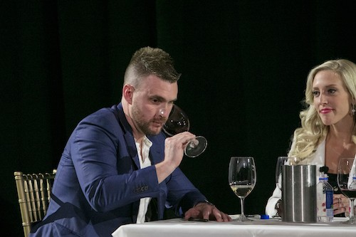 With the influence of Somms on the rise, what would you say are the three top qualities a good Sommelier should possess?