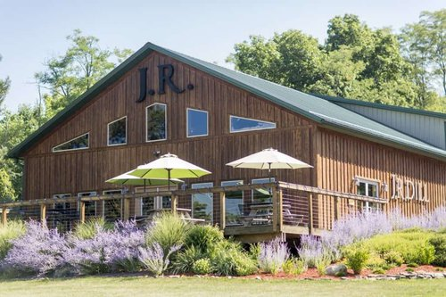 Let's meet Jeff Dill and JR Dill Winery The passion, willingness to share that passion and the commitment to expressing what is so special about this region was evident in the hospitality, the wines and the experience overall. | Winetraveler.com