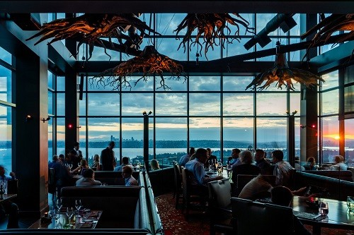 Top Wine Bars in Bellevue Washington | Ascend Prime Steak and Sushi Restaurant