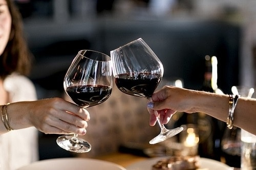 Wine Bars and Hotels in Bellevue, WA