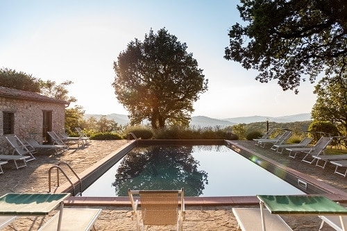 Where To Stay in Chianti | Winetraveler.com