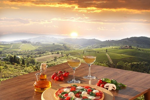 Best Things To Do Near Florence - Go Wine Tasting in Chianti Tuscany   Winetraveler.com