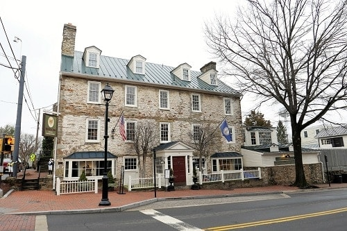 Hotels to Stay at in Loudon County, Virginia | Winetraveler.com