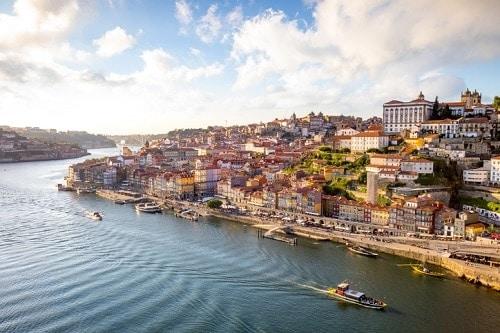 Portugal Itinerary: Stop 1: Porto, 2 Days