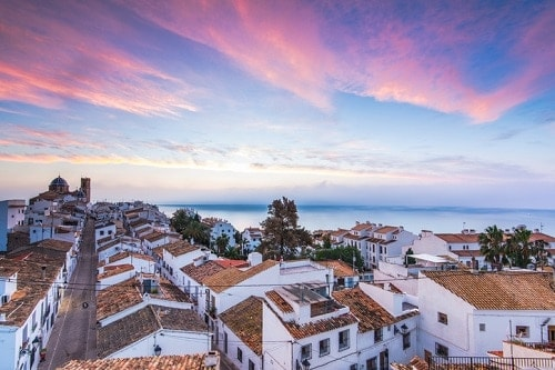 Things to do in Altea Spain