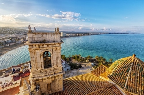 Things to do in Valencia Spain on a 7 day road trip