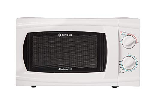 Singer Maxiwave Microwave Oven