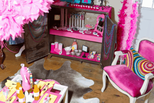 Dress Up Party Ideas by Double The Fun Parties | Living Locurto