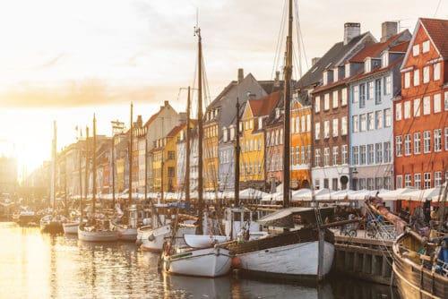 Best Places to Travel in the Summer | Copenhagen, Denmark | Winetraveler.com