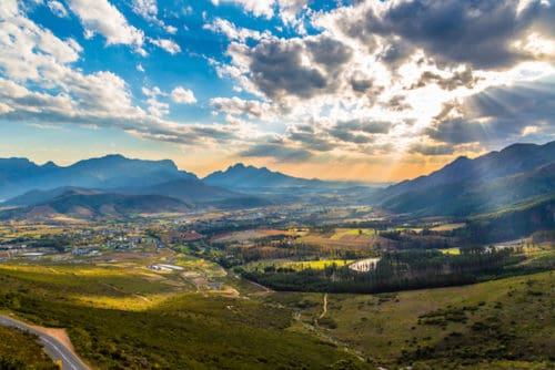 Best Places to Take Pictures in South Africa | Winetraveler.com