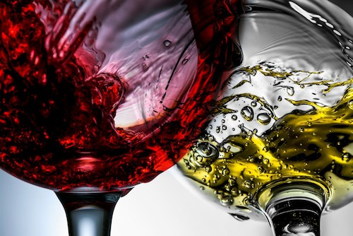 Beginners Explanation of Tannins in Wine