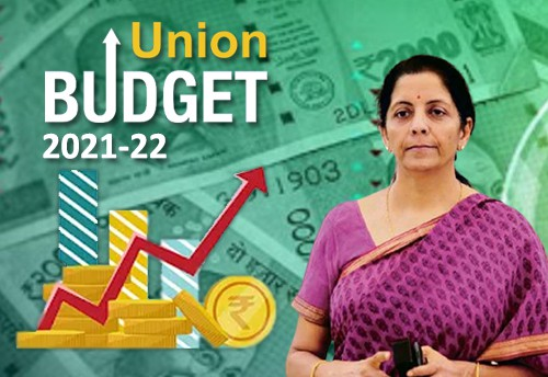 Union Budget 21-22