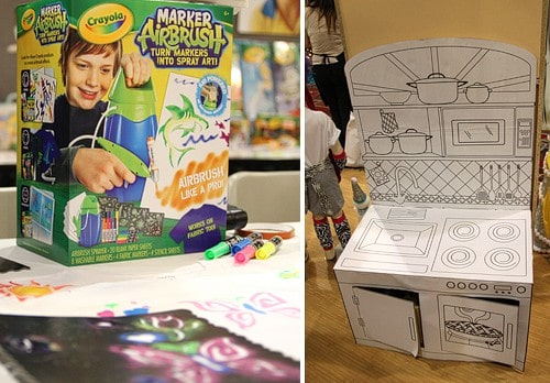 Cool Kid Products in Michaels Soon - Crayon Kitchen