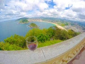 Travel Guide to the Basque Region of Spain   Basque Country Food, History and Wine   Winetraveler.com