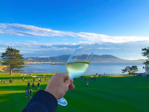 Visiting The Pebble Beach Links | Winetraveler.com