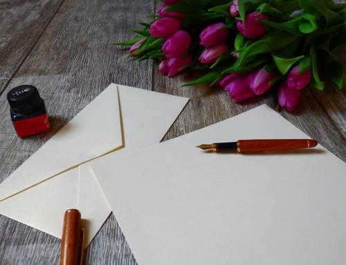 Surat Cinta untuk Penggemar Film & Sinetron