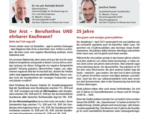 Infobrief 1/2021 – Ausgabe 71