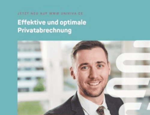 Effektive und optimale Privatabrechnung