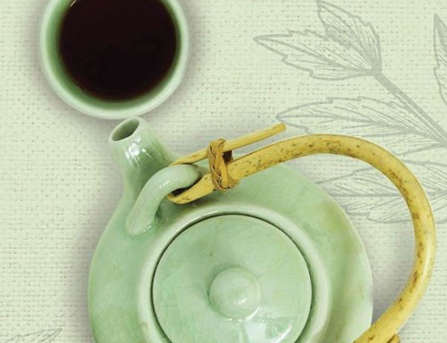 New book: The Evergreen Tea House, a Hong Kong novel
