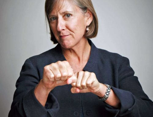 Profile In Style: Mary Meeker