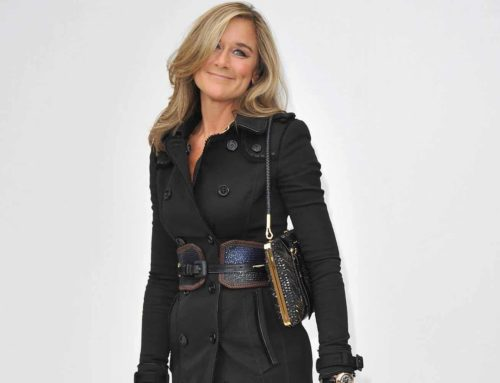 Profile in Style: Angela Ahrendts