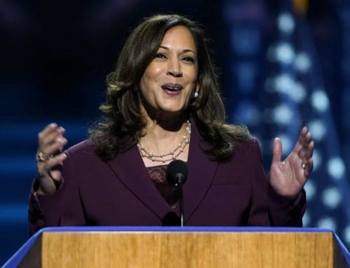 Profile in Style: Senator Kamala Harris