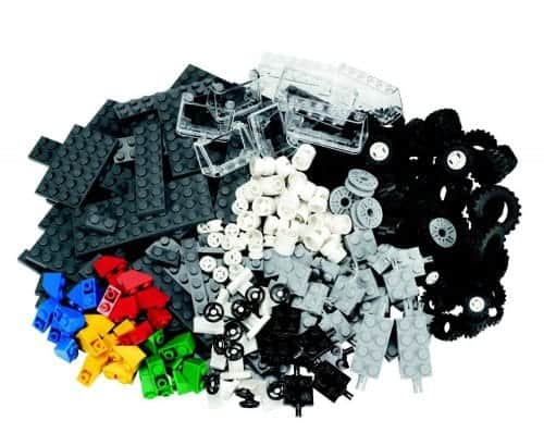 Teach STEM with LEGO Learning