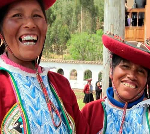 Cusco community exchange