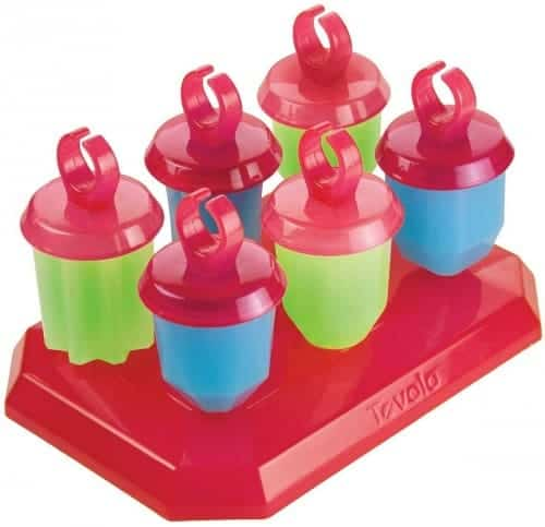The Coolest Popsicle Mold Ideas! Ring pop molds