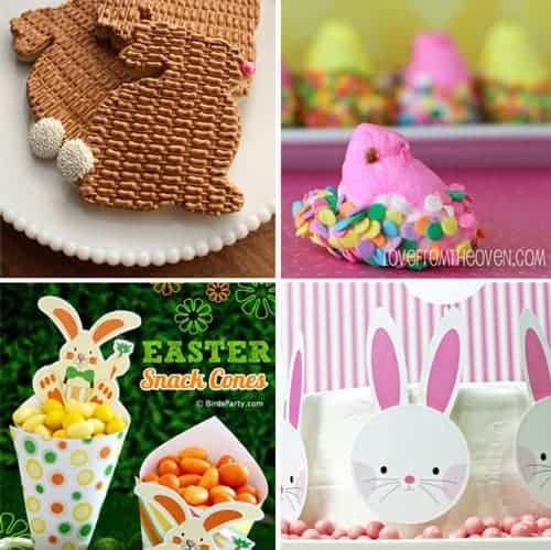 Easter Party deas