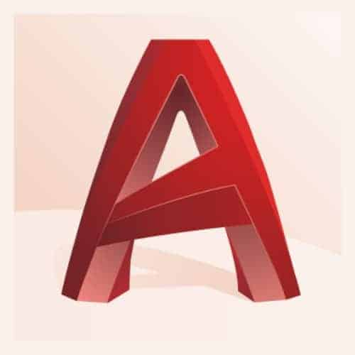 AutoCAD from Autodesk
