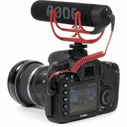 Rode VideoMic Go Canada from Annex Pro