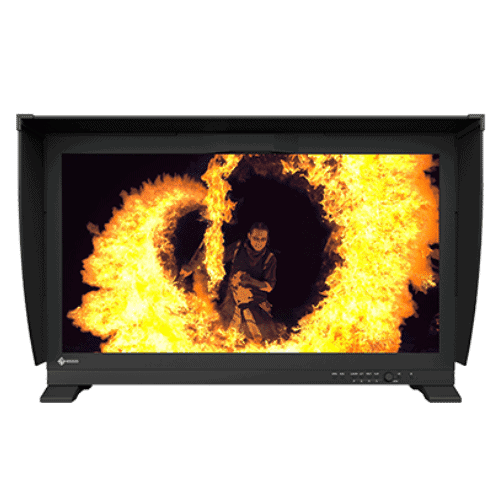 """EIZO ColorEdge Prominence CG3146 31.1"""" HDR Reference Monitor"""