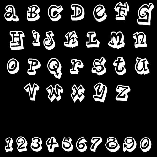 Longsleeve zwart letter choose