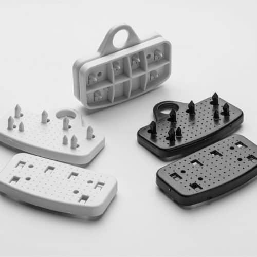 accessori Placchette di tensionamento - Artes Politecnica