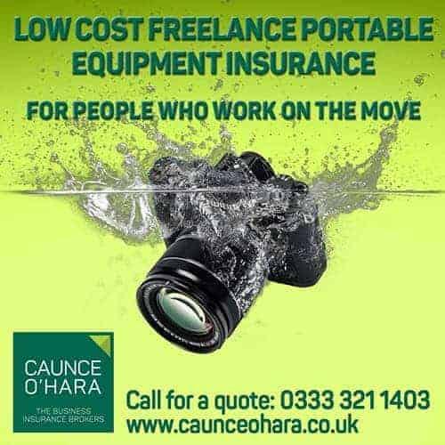Portable Equipment Insurance