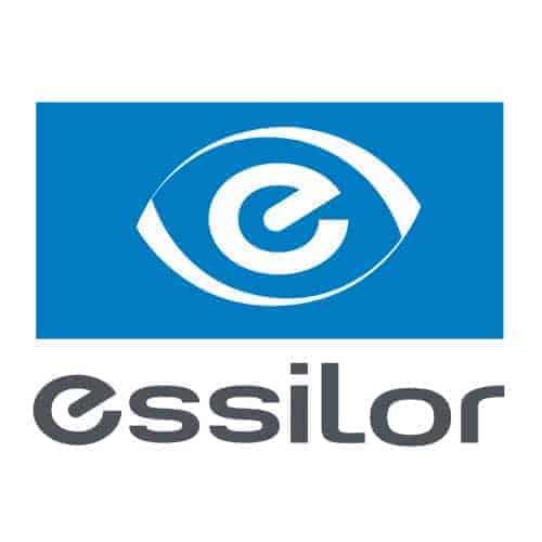 Logo des Herstellers Essilor
