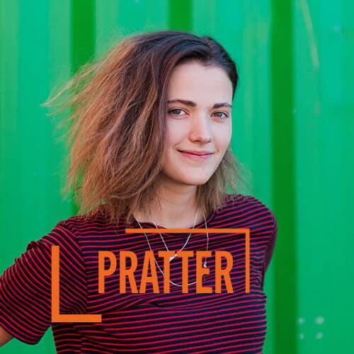 Celina Pratter