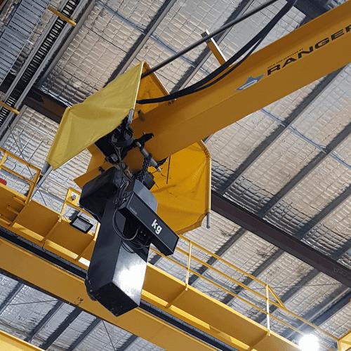 Ranger Engineered Products   Ranger Lifting