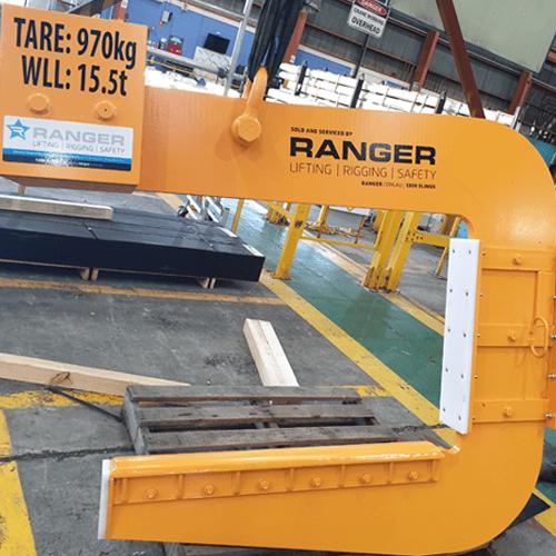 Ranger Engineered Products   Ranger