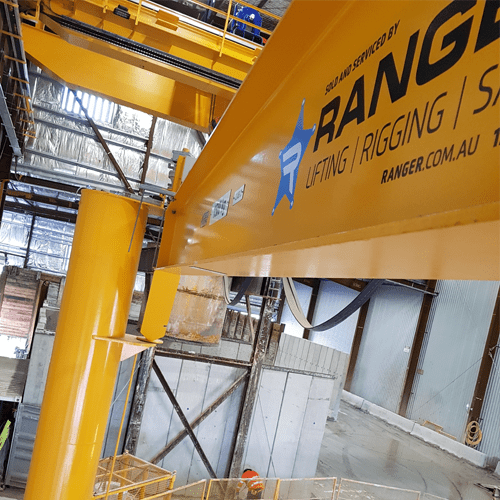 Ranger Engineered Products Lifting   Ranger Lifting