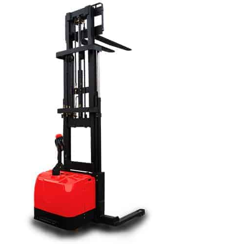 HELI HELI CDD14-920 AC Electric Powered Straddle Stacker